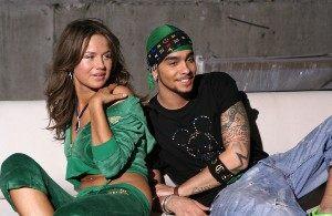 Первая любовь 5 отечественных рэперов: Тимати, Баста и другие