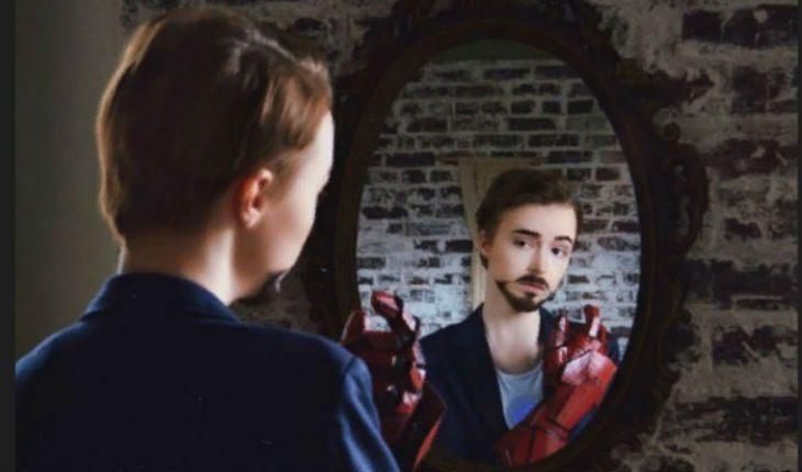 Дочь-трансгендер Михаила Ефремова обрушилась с нецензурной бранью на Андрея Малахова