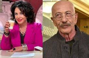 Надежда Бабкина вспомнила роман с Александром Розенбаумом