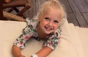 Дочь Максима Галкина и Аллы Пугачевой устроила показ мод