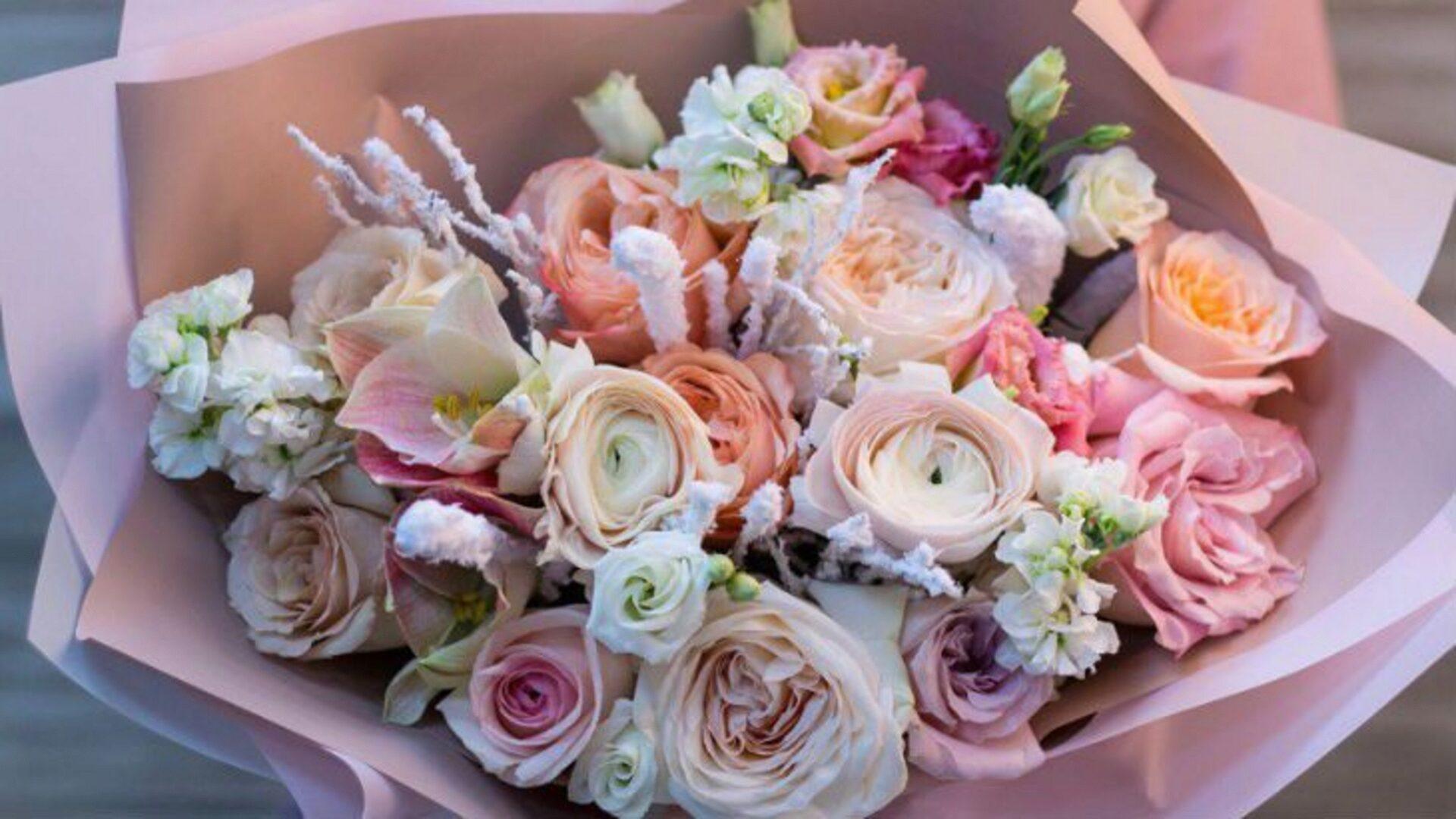 Подходящие цветы для любого случая