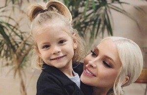 Почему дочь Алены Шишковой называет ее сестрой?