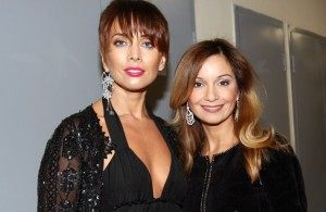Ольга Орлова в честь дня рождения Жанны Фриске опубликовала архивное фото с ней