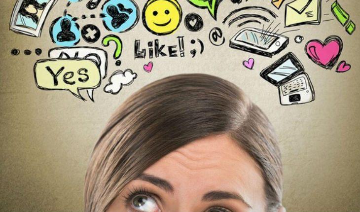 Нормально ли, когда человек ничего не публикует в социальных сетях?