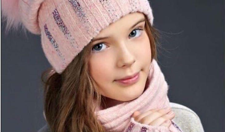 Вдова Абдулова опубликовала фото его повзрослевшей дочки