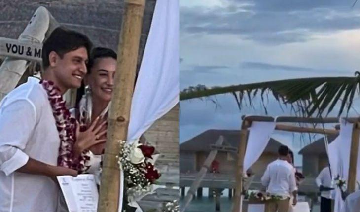 Свадьбу Бузовой и Мунукяна назвали «шутовством»
