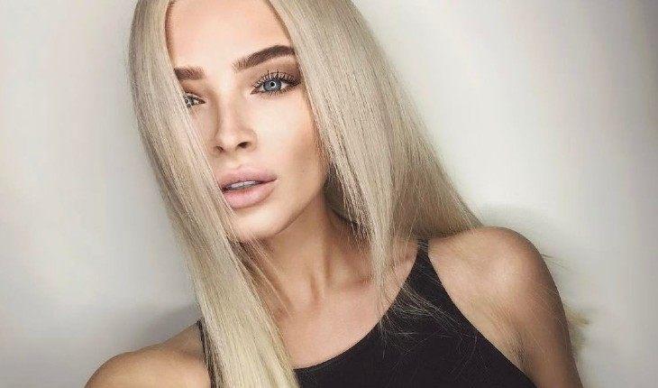 Алена Шишкова призналась, что лысела