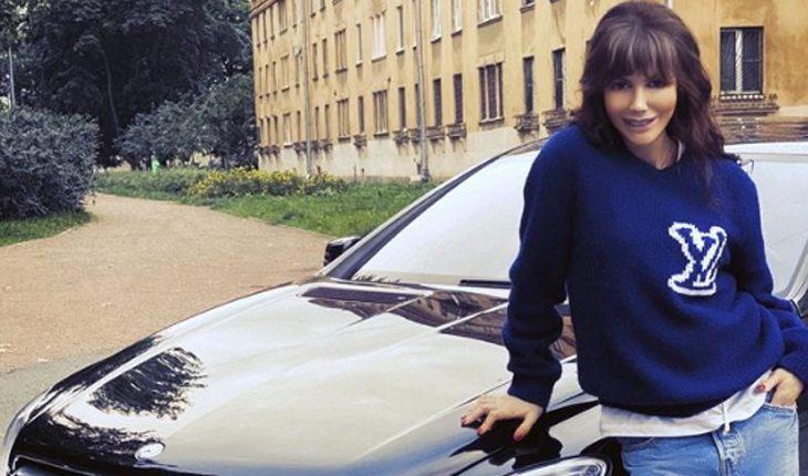 Алиса Казьмина рассказала о перенесенной операции