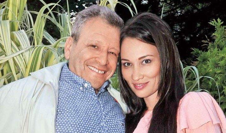 Жена Бориса Грачевского посвятила ему трогательные слова