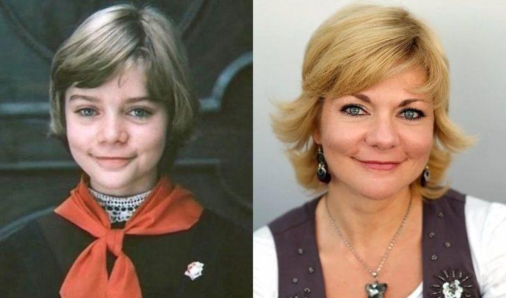 Что стало с 7 актерами, которыми грезили советские школьники