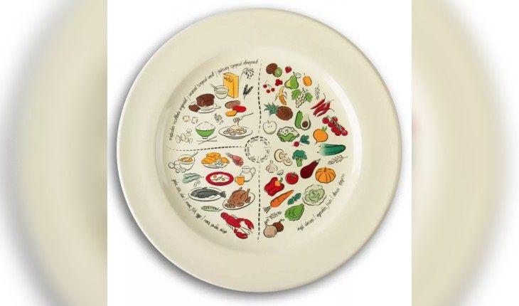 Из какой посуды есть, чтобы похудеть: 4 правила для вашей тарелки