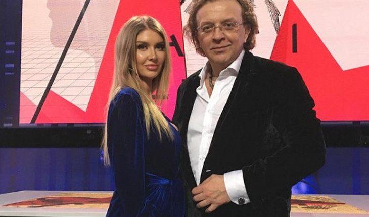 Бывшая Жукова заявила, что беременна от него