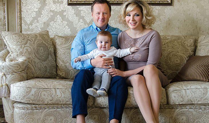 Максакова: «Я увела Вороненкова из семьи»