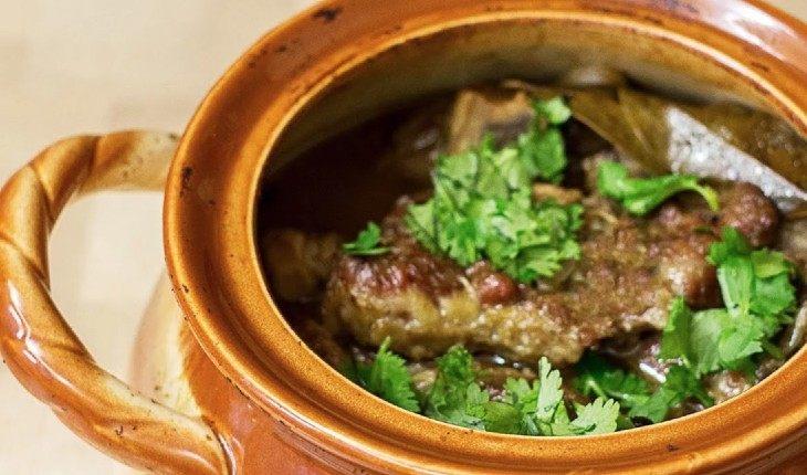5 самых необычных блюд древнерусской кухни