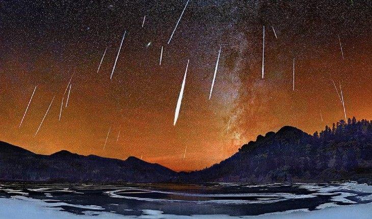 7 астрономических явлений 2021 года, которые будут заметны в России