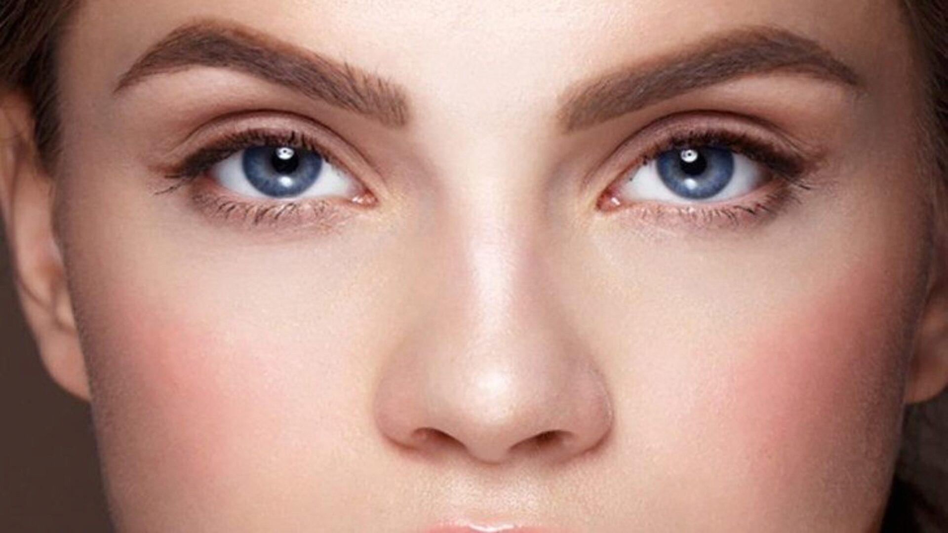 Даже «нюдовый» макияж требует времени и опыта