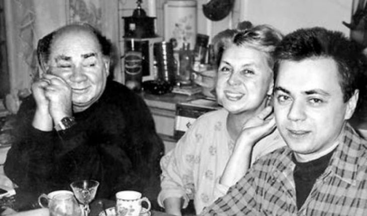 Вдова Евгения Леонова оказалась в реанимации