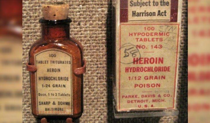 6 смертоносных веществ, которые использовали как лекарство