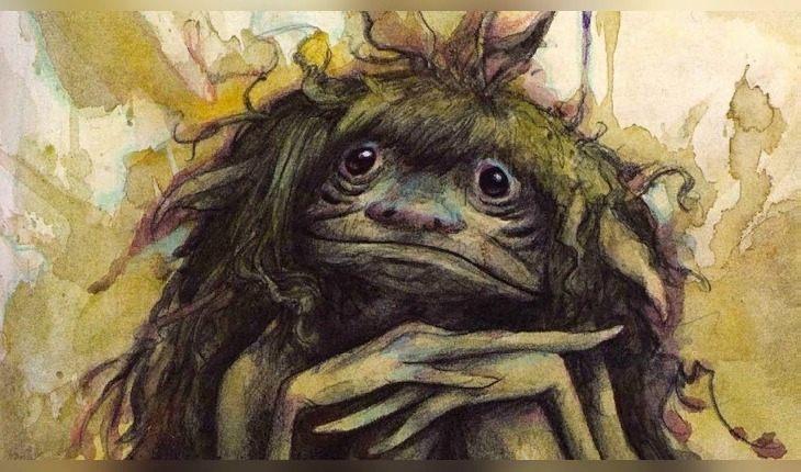 6 мифических существ, вселявших ужас в наших предков