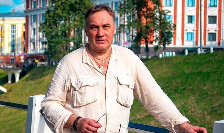 😥 Умер актер сериала «След» Олег Валкман