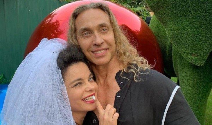 Тарзана и Королеву затравили из-за постановочного видео
