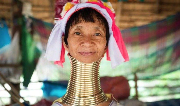 5 диких традиций, которые калечили женщин разных стран мира
