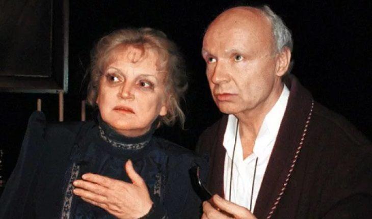 😥 Почему вдова Мягкова не пришла на его похороны