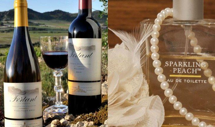 Духи и вино – неприемлемые подарки для французов