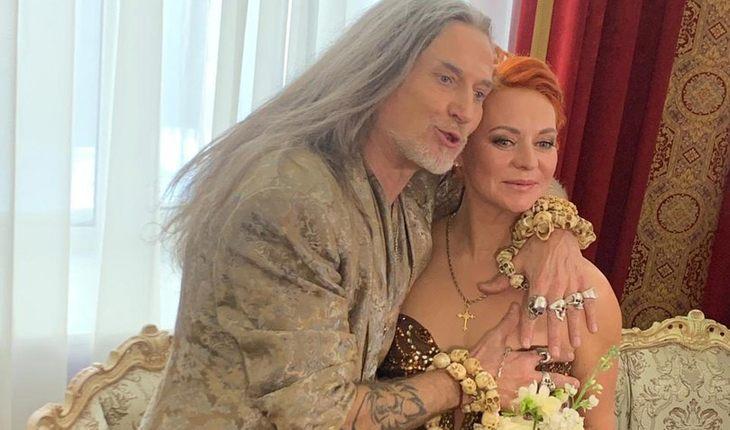 Подробности свадьбы Джигурды и Анисиной