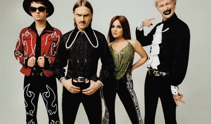 Почему группа Little Big была единственным шансом России победить на «Евровидении»?