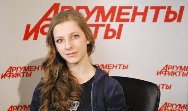 Брат Авербуха рассказал, как относится к Лизе Арзамасовой