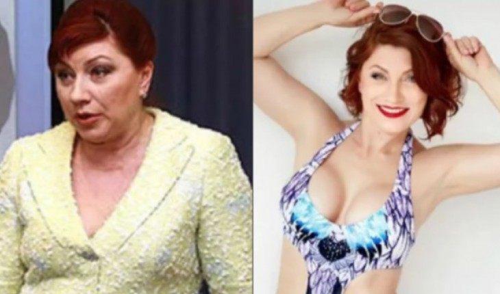 Роза Сябитова собирается уменьшить грудь: почему звезды отказываются от «силикона»?