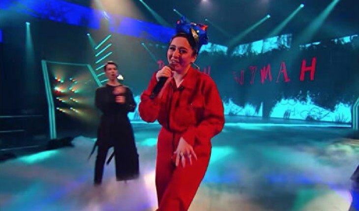 «Оскорбление и унижение»: песню Манижи для «Евровидения» проверяет Следственный комитет