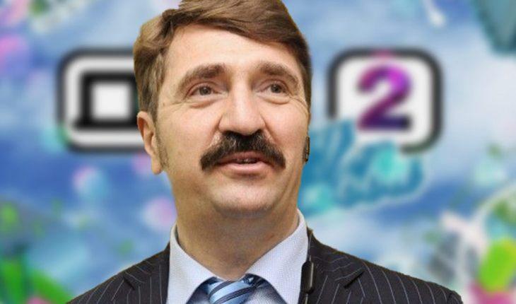 Валерий Комиссаров назвал срок, который продержится в эфире «Дом-2»