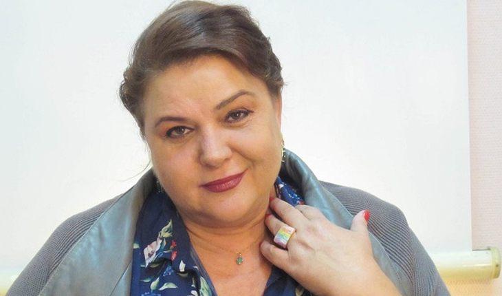 Ирина Основина рассказала, почему не смогла завести детей