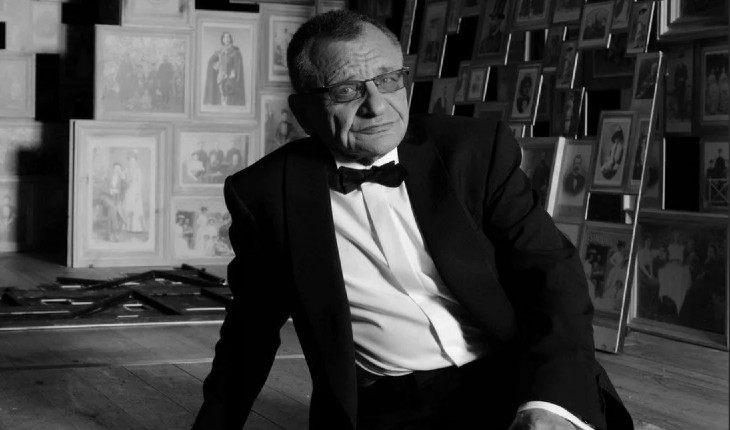 Актер из «Бандитского Петербурга» скончался после тяжелой болезни