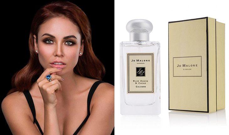 8 ароматов, которые выбирают женщины российского шоу-бизнеса