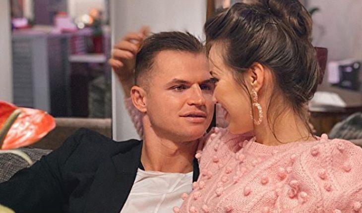Дмитрий Тарасов считает отношения с Бузовой ужасными