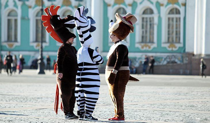Как разводят туристов в Санкт-Петербурге: 5 популярных схем