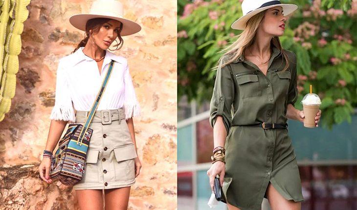 Рустик, бохо, преппи и другие стили одежды, идеальные для лета