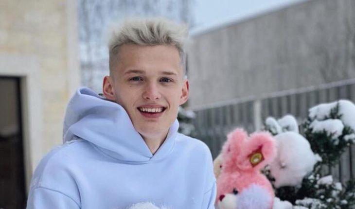 Илья Милохин покинул дом тиктокеров PopStarhouse
