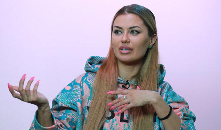 Виктория Боня рассказала, как часто занимается любовью