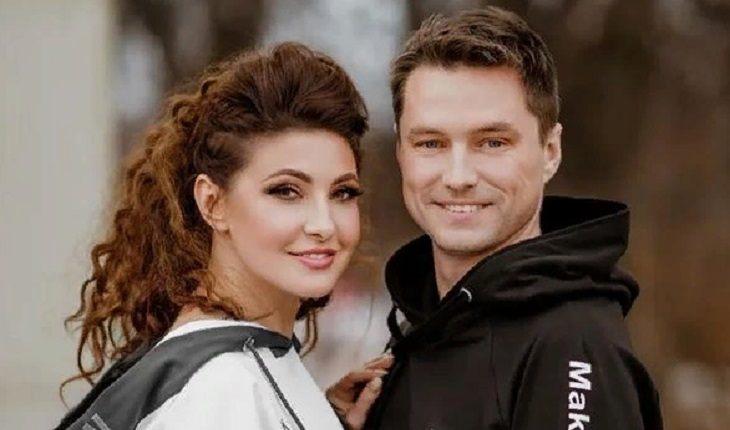 Анастасия Макеева и ее разведенный любовник отобрали у бывшей жены сына