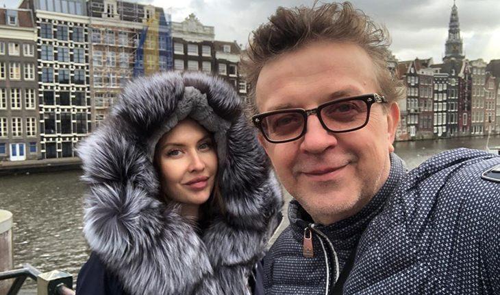 Супруга Ромы Жукова попала в ДТП, после того как увидела об этом сон