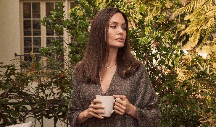 Анджелина Джоли рассказала, почему забросила режиссуру и снова снимается в кино
