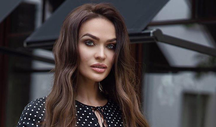 Водонаева со скандалом покинула больницу