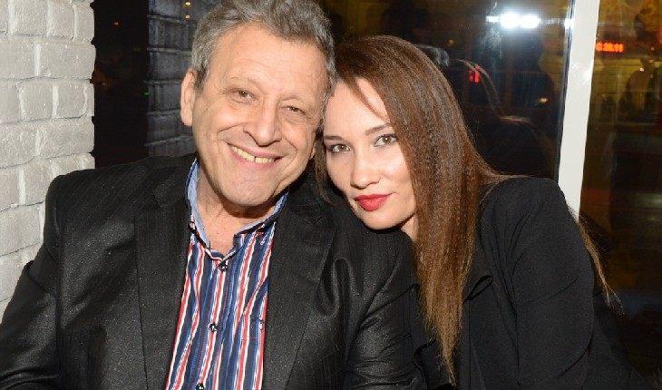Вдова Грачевского заявила, что в ее жизни не будет других мужчин