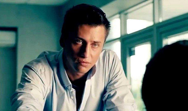 Поклонники не узнали Павла Прилучного на новых снимках актера