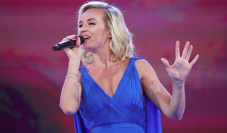 Фанаты беспокоятся о здоровье Гагариной после недавнего концерта