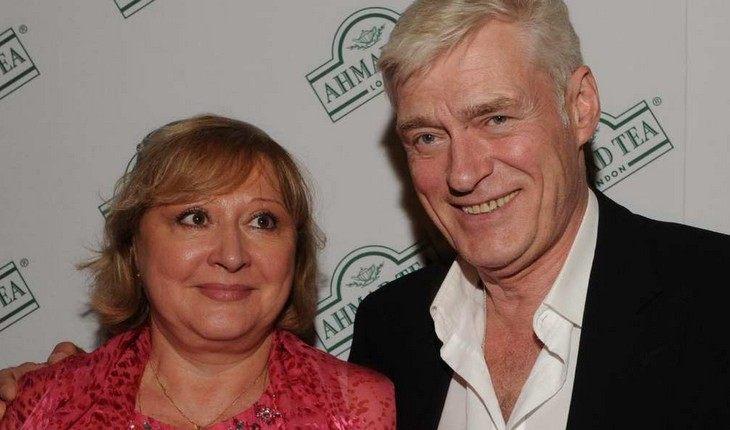 «Я знала эту историю»: жена Бориса Щербакова подтвердила откровения Прокловой